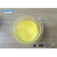 Buy cheap Aquaculture Wastewater Treatment With Food Grade Polyaluminium Chloride PAC from wholesalers