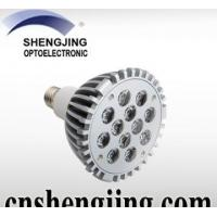 Buy cheap High Quality E27 PAR38 LED Spotlight 12W from wholesalers
