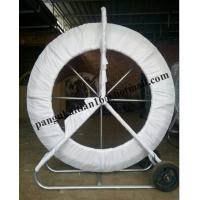 Quality quotation Duct rod, duct rodder,best quality HPDE reel rodder wholesale