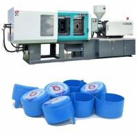 Quality Injection Molding Plastic Products Manufacturing Machine 360 Ton Five Gallon Lid Manufacturing wholesale