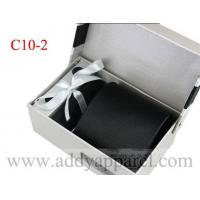 Quality Mens Tie and Cufflink Wedding Gift Box wholesale