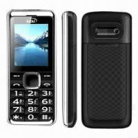 Quality Bar Design Dual SIM/Standby GSM Phone, Fits for Men Use wholesale