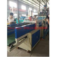 Quality Heat Sealing Clothes / Shopping Plastic Bag Making Machine With Cold Cutting wholesale