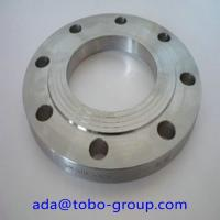 Quality Chemical Copper Nickel Flanges ASTM / ASME SB 472 UNS 8020 ALLOY 20 / 20 CB 3 wholesale