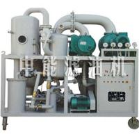 China Double-Stage Vacuum Automation Insulation Oil Purifier Series ZYD-A on sale