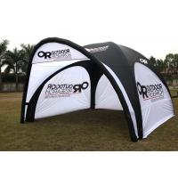 Cheap Outdoor Inflatable Tent Dome Inflatables Tent UV Resistance Airtight Tent for sale