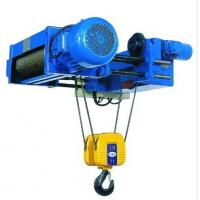 Quality factory used Electric low headroom hoist 1 ton wholesale