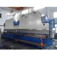 Buy cheap Two CNC Cnc Hydraulic Press Brake  320 Ton 7 M For Bending 14 Meters Workpiece product