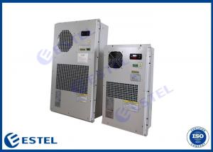 China Stainless Steel IP55 1000W Outdoor Cabinet Air Conditioner on sale