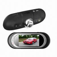 Buy cheap High-definition Car Black Box with TF Card from wholesalers