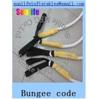 inflatable bungee code