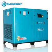 China Silent Lubricated Air Compressors , Small Oil Injected Air Compressor on sale