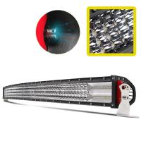 Quality 50 Inch Led Light Bar 1278 * 65 * 82 Mm 10° Spot / 150° Flood / Combo Beam wholesale