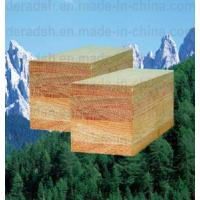 China Finger Joint Laminated Timber Panel on sale