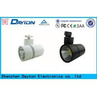 Quality Exterior / Outdoor Led Track Lighting For Garage , CE ROHS UL Approved wholesale