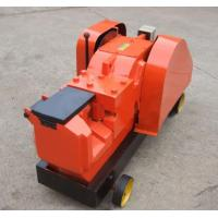 Buy cheap High Efficiency Steel Rebar Cutter from wholesalers