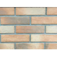 Quality 3D12-1 Type Veneer Brick Wall , Changable Color Indoor Brick Veneer ISO9001 2008 wholesale