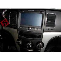 Quality Wince System 7 Inch 2 Din Car DVD Player For Ssangyong Korando 2010-2013 wholesale