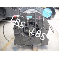 Quality Fully Machined Offshore Winch Hydraulic Traction Hoist Wire Rope Winch wholesale