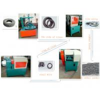 Quality Cast Iron Rubber Powder Production Line Chilled  900 - 1200mm wholesale