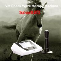 Quality Equine veterinary animal shock wave shockwave therapy equipment machine for horse wholesale