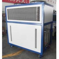 Quality Quiet Air Cooled Water Chillers , Injection Mold RO-12A wholesale