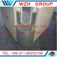 Quality ISO 9001 handmade EPS/ rockwool sandwich panel with high quality wholesale