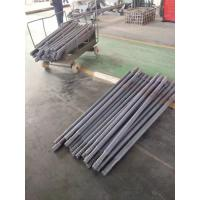 Quality Diameter 39 Rock Drilling Tools Threaded Extension Rod T38 Length 3.66 Meters wholesale