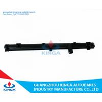 China Toyota Corolla 92 - 01 AE110 AT Replacement Radiator Tanks PA66 Plastic Tank Radiator on sale