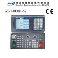Buy cheap cnc lathe control panel with high performance Microprocessor For Lathe / Turning Center product