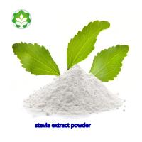 China stevia plant extract stevia natural sweetener for candy on sale