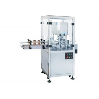 Quality FG100 Automatic Liquid Filling Machine Bottle Sealing Stainless Steel wholesale