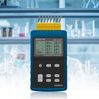 Quality 8 Channel Thermocouple Data Logger Temperature Recorder Industrial Application wholesale