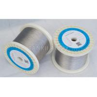 Quality 7 * 0.2mm NiCr - NiSi Thermocouple Bare Wire KX Bunch Wire For Thermocouple Sensor wholesale