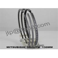 Buy cheap Cast Iron Engine Piston Rings For Mitsubishi ME995473 / ME995477 from wholesalers