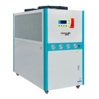 Quality 3 Phase Industrial Mold Temperature Controller Cooled Air Type 50Hz 380V wholesale
