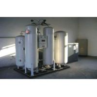 Quality PSA Air Separation Equipment For Industrial Nitrogen , High Purity ASU Plant wholesale