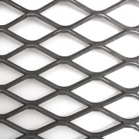Quality 25-500mm Dia Diamond Hole Expanded Wire Mesh Specialized In Customized wholesale