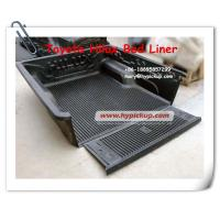 China Accessories High Quality Toyota Pickup Bed Liner Hilux Vigo 2005+ Modle on sale
