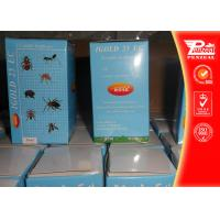 Quality 91465-08-6 Broad Spectrum Pesticide With Contact And Stomach Action wholesale