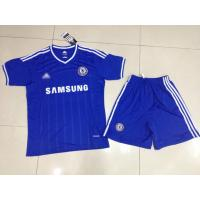 Buy cheap selling 2018 Russia FIFA nations full sleeve football jerseys Chelsea soccer from wholesalers