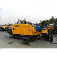 Cheap Cummins Engine Horizontal Directional Drilling Machine Spindle Speed 0 - 76 R/Min for sale