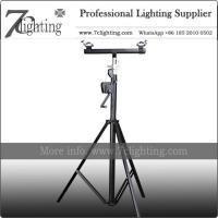 China 4.5m Mobile Lighting Stand Truss Tower Stand with 2 Clamps on sale