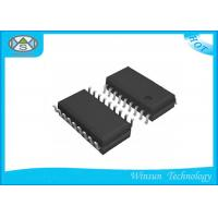 Quality Flash - Based Integrated Circuit IC 8 - Bit CMOS Microcontrollers PIC16F627A-I / SO wholesale