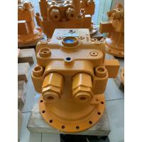 Buy cheap M2X170 Original Yellow Excavator Hydraulic Rotary Motor for High Pressure from wholesalers