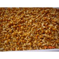 Buy cheap IQF New Crop  Frozen Fruits And Vegetables Forest Nameko Mushroom Whole Part from wholesalers