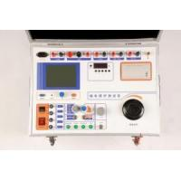 Quality GDJB-III Relaying Protection Tester,Protective Relay Tester wholesale