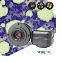 Quality 5Mp GigE Industrial Camera for Inspection and Machine Vision wholesale