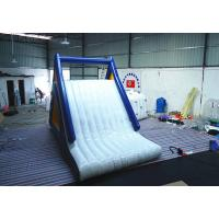 Quality Small inflatable pool slides wholesale