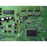 China 9 10 layer CEM-3, Metal Electronic board assembly of led for traffic light controller   on sale